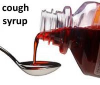 Cough Syrup 150 ml. - Syrup against cough
