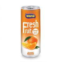 Fresh Orange fruit Juice
