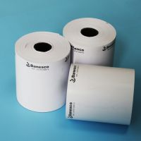 Blank POS/ATM Thermal Paper Cash Register Roll