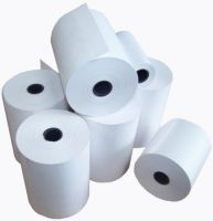 Direct Thermal Printing 3 1/8 x230 inch Wholesale Thermal Paper Roll