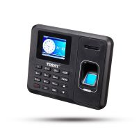 Employee Standalone Offline Excel Report Biometric Fingerprint Recognition Based Time Attendance System