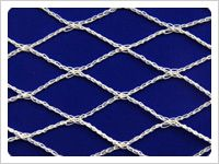 Bird Netting for Protection