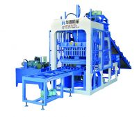 HYM high competitive HY-QT4-15 automatic cement block making machine