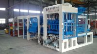 best sell of brick making machine QT8-15 Full-automatic brick machine