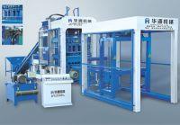 QT6-15 Full-automatic brick making machine