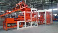 HOT sell fly ash brick making machine QT3-15