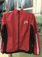 Sports jacket coach wear teamwear sports uniforms light weight running jacket