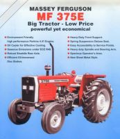 Massey Ferguson MF 375 Tractor