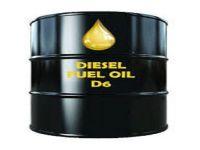 VIRGIN D6 FUEL OIL