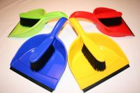 Sell Dustpan and brush set