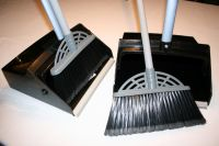 Sell Long handled dustpan and whisk broom set