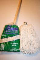 Sells 400g Household mop and handle