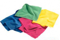 Sell Microfibre cloth, 200gsm