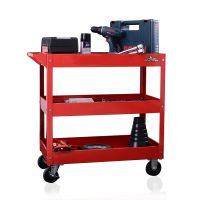 Mobile Tool Cabinet for Industrial