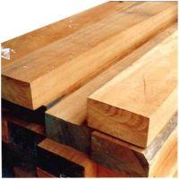 Teak Wood Timber