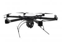 EWZ-H6 Hybrid Hexacopter