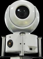 POD-Z10 3 Axis X10 Optical Zoom Pod