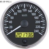 Auto speedometer 12-15 USD/PC (KMH)