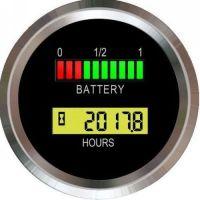 Supply 52mm battery indicator 4-7USD