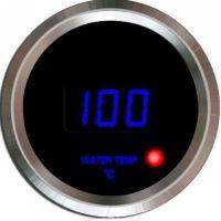 52mm digital water temp gauge 4-7USD