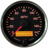 Auto speedometer 12-15 USD/PC (MPH)