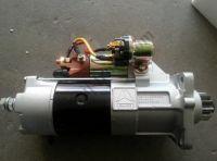 7.5KW 10 GEAR Reduction starter motor VG1560090002 for SINOTRUK