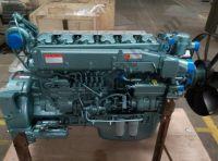 wholesale sinotruk howo original engine assy