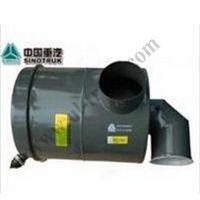 sinotruk WG9719190001 air cleaner assy for howo truck