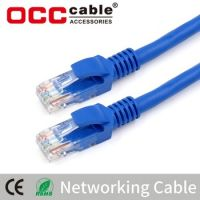 UTP/FTP/STP/SFTP Cat 6e Lan Cable from Professional Manufacturer