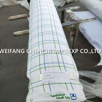 T/C65/35 20x20 60x60 180cm print for hospital fabric packed by roll