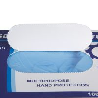 Disposable Latex/Nitrile Medical Examination Gloves