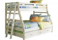 Sell wood kdis bed