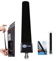 Clear TV Key Digital Indoor Antenna