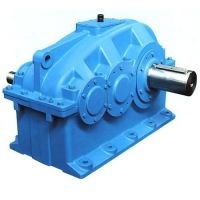 Helical and Spiral Gearbox