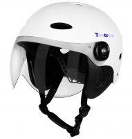 Comfy Practical Water Sports Helmet With Visor
