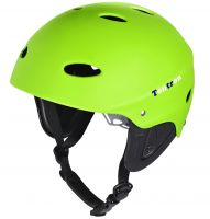 Comfy Practical Water Sports Helmet With Removable Ear Protector