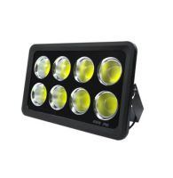 COB IP66 dmx rgbed flood light outdoor floodlight projector light lamp