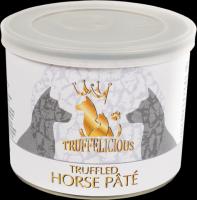 Truffled Horse Pate