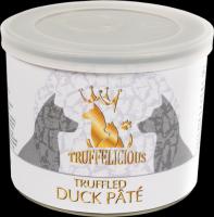 Truffled Duck Pate