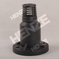 Plastic Flanged Foot Valve