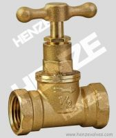 Brass Threaded Globe Valve