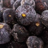 IQF whole Figs