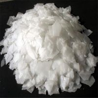 Caustic Soda (Sodium Hydroxide)  Flakes / Pearls 99% Inorganic Chemicals for Detergent Making