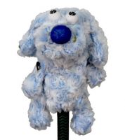 Creative Blue Rabbit Golf Headcover