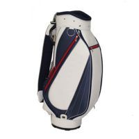 High Quality Leatherlike Golf bag