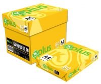high quality white a4 copy paper manufacturer