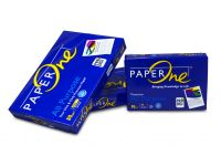 A4 80 gsm 75 gsm 70 gsm Copy Paper 500 sheets For Laser inkjet printers copiers