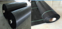 Agricultural Weed Mat/Landscape Fabric, PP /PE weed mat, PP Ground cover