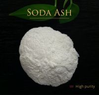 White Powder (Sodium Carbonate) Soda Ash 99%