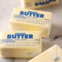Unsalted Butter 82% Fat